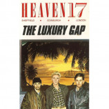 Heaven 17 - The Luxury Gap - Cassette