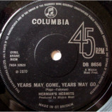 Herman's Hermits - Years May Come, Years May Go - 7
