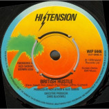 Hi-Tension - British Hustle - 7
