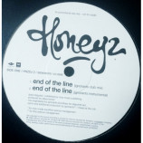 HONEYZ - END OF THE LINE - 12