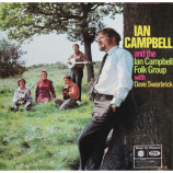 Ian Campbell Folk Group With Dave Swarbrick - Ian Campbell Folk Group - LP