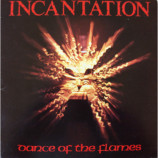Incantation - Dance Of The Flames - 12