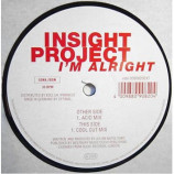 Insight Project - I'm Alright (I'm Old Enough Baby) - 12