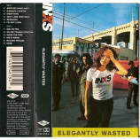 INXS - Elegantly Wasted - Cassette