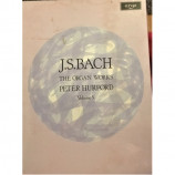 J. S. Bach*, Peter Hurford - The Organ Works (Volume 5) - Cassette