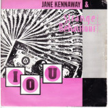 Jane Kennaway & Strange Behaviour - IOU - 7