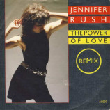 Jennifer Rush - The Power Of Love (Remix) - 7