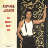 Jermaine Jackson - Do What You Do - 7