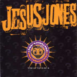 Jesus Jones - Who? Where? Why? (The Crisis Mix) - 7