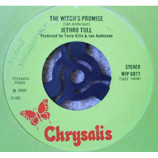 Jethro Tull - The Witch's Promise - 7