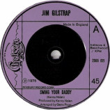 Jim Gilstrap - Swing Your Daddy - 7