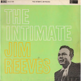 Jim Reeves - The Intimate Jim Reeves - 12