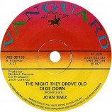 Joan Baez - The Night They Drove Old Dixie Down - 7