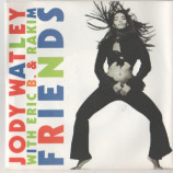 Jody Watley With Eric B. & Rakim - Friends - 7