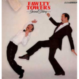 John Cleese and Connie Booth - Fawlty Towers - Second Sitting - 12