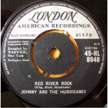 Johnny And The Hurricanes - Red River Rock - 7