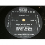 Johnny Griffin And The Soul-Band - Deep River - 7