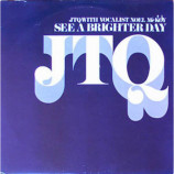 JTQ With Vocalist Noel McKoy - See A Brighter Day - 2x12