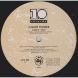 Junior Tucker - Don't Test - 12
