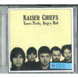 Kaiser Chiefs - Yours Truly, Angry Mob - CD