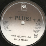 Kelly Marie - Feels Like I'm In Love - 7