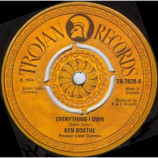 Ken Boothe - Everything I Own - 7