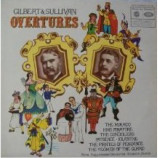 KENNETH ALWYN & ROYAL PHIL ORCH. - GILBERT AND SULLIVAN OVERTURES - 12