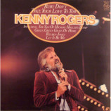 Kenny Rogers - Ruby Don't Take Your Love To Town - 12