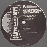 Kentish Man Presents Chubby Chunks Fea. Kim Ruffin - I'm Tellin You - 12