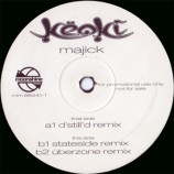 Keoki - Majick (Remixes) - 12