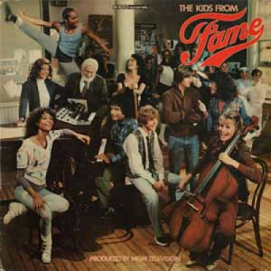 Kids From Fame, The - The Kids From Fame - 12