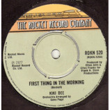 Kiki Dee - First Thing In The Morning - 7