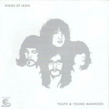 Kings Of Leon - Youth & Young Manhood - CD