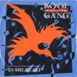 Kool And The Gang - (When You Say You Love Somebody) In The Heart - 7