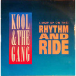 Kool & The Gang - (Jump Up On The) Rhythm And Ride - 12