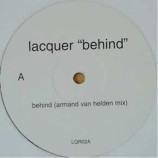 LACQUER - BEHIND - 12