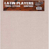 Latin Players - Tribal Attack - 12