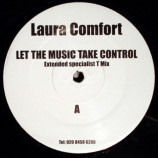 LAURA COMFORT - LET THE MUSIC TAKE CONTROL - 12