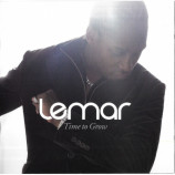 Lemar - Time To Grow - CD