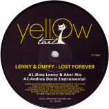 Lenny & Duffy - Lost Forever - 12