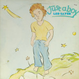 Leo Sayer - Just A Boy - 12