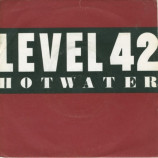 Level 42 - Hot Water - 7