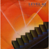 Level 42 - The Sun Goes Down (Living It Up) - 7