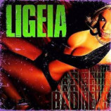 Ligeia - Bad News - CD
