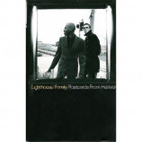 Lighthouse Family - Postcards From Heaven - Cassette