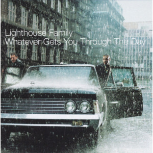 Lighthouse Family - Whatever Gets You Through The Day - CD - CD - Album
