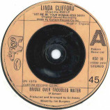 Linda Clifford - Bridge Over Troubled Water - 7