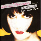 Linda Ronstadt Featuring Aaron Neville - Don't Know Much - 7