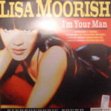 LISA MOORISH - I'M YOUR MAN - 12