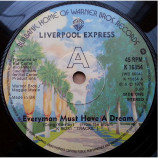 Liverpool Express - Everyman Must Have A Dream - 7